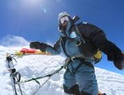 16.Per fi al cim del Lhotse