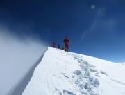 5.A cinc metres del cim