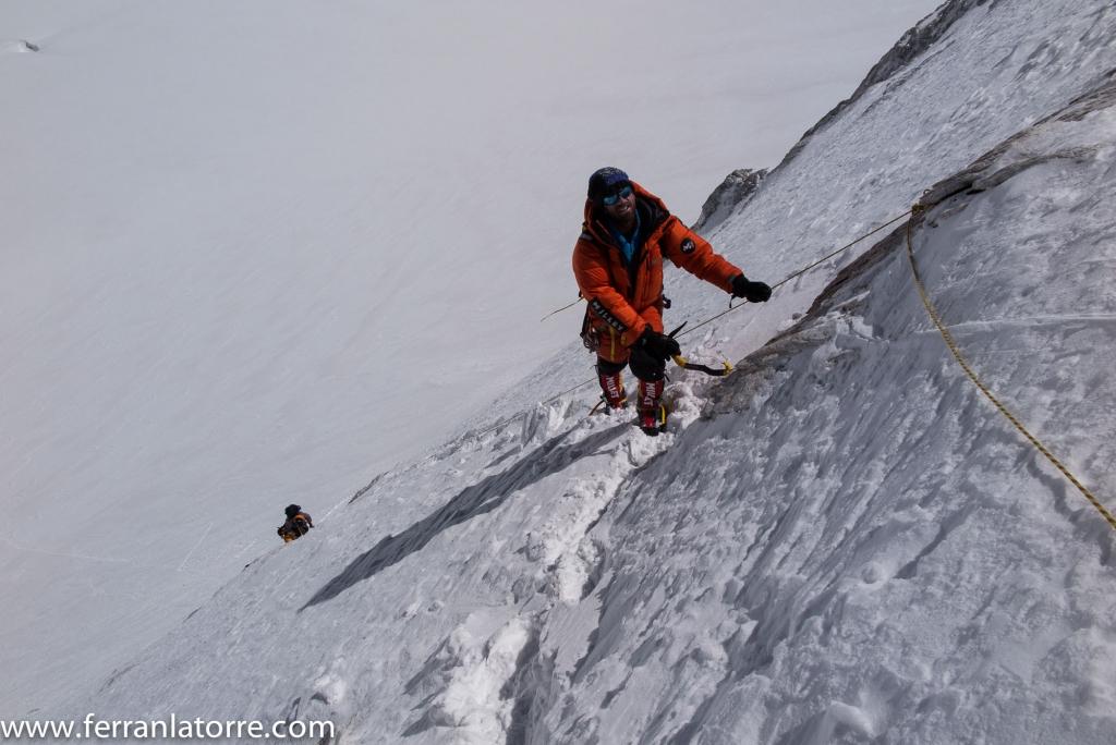 04-En Yannick a les primers rampes