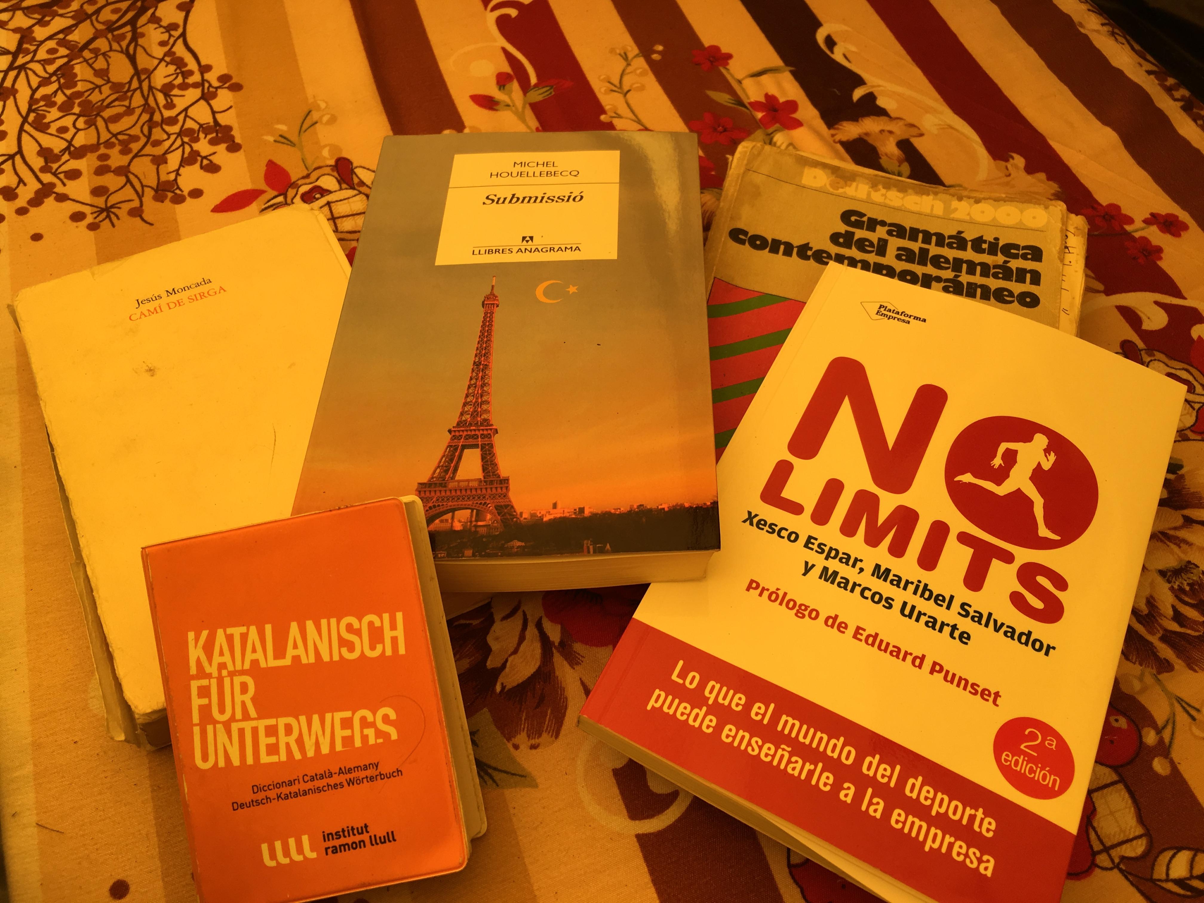 88-Llibres Sant Jordi