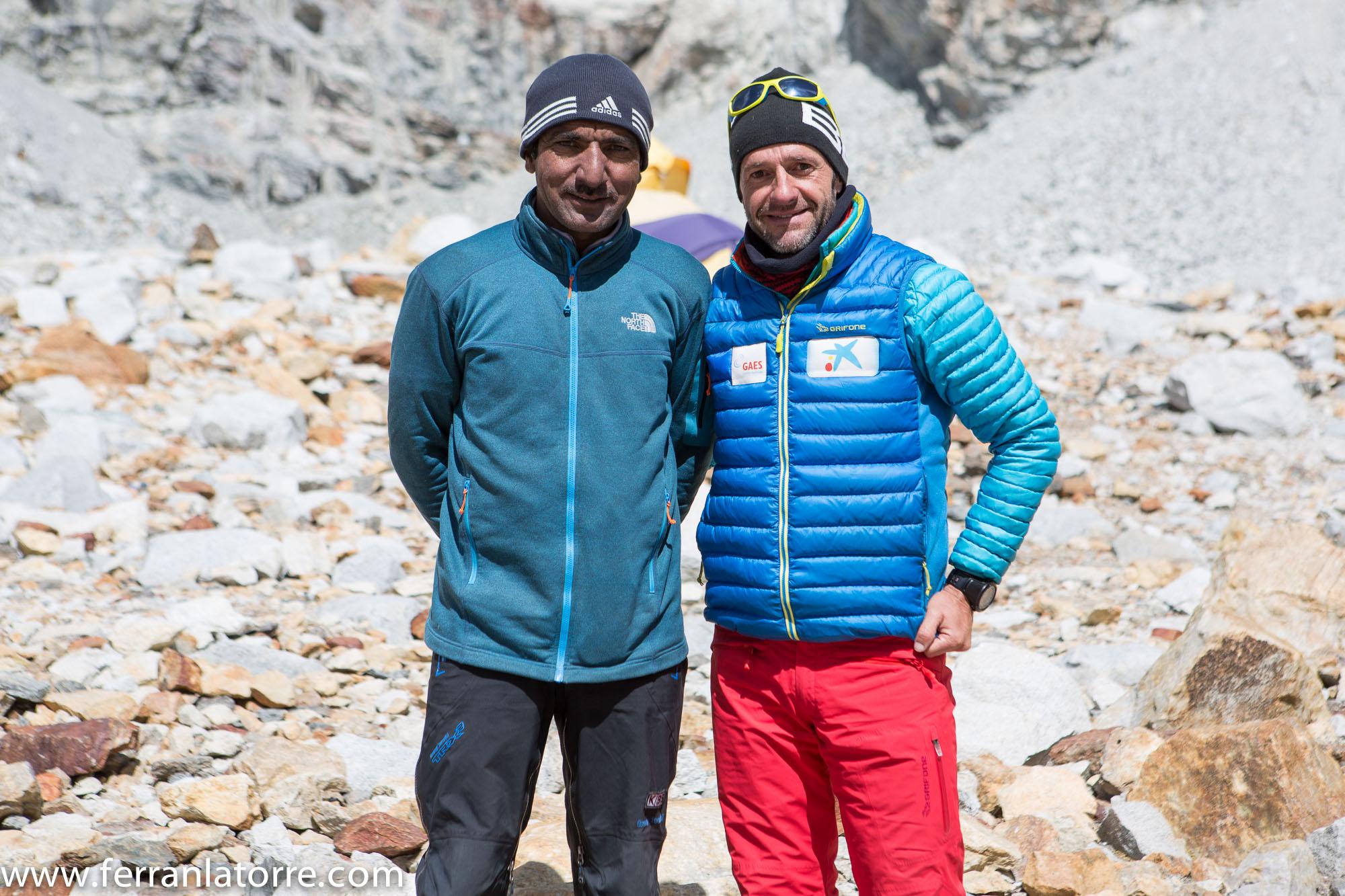 Amb Ali Sadpara